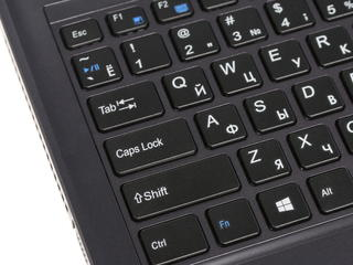 "15.6"" Ноутбук DEXP Atlas H124 серый"