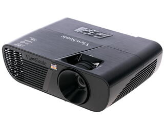 Проектор ViewSonic PJD5255 черный