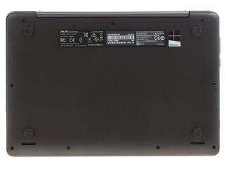 """11.6"""" Ноутбук ASUS VivoBook Flip TP201SA-FV0009T черный"""