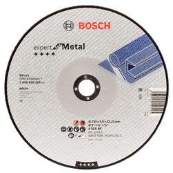 Диск абразивный отрезной Bosch 2608600324