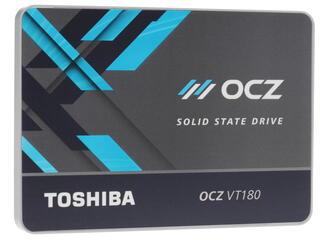 120 Гб SSD-накопитель Toshiba OCZ VT180 [VTR180-25SAT3-120G]