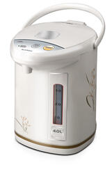 Термопот MAXWELL MW-1751 белый