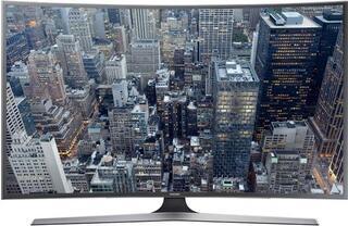 """48"""" (121 см)  LED-телевизор Samsung UE48JU6790U черный"""
