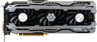 Видеокарта Inno3D GeForce GTX 1080 iChill X3 [C108V3-2SDN-P6DNX]