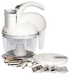 Кухонный комбайн BINATONE FP-705 белый