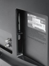 "22"" (56 см)  LED-телевизор LG 22MT48VF-PZ черный"