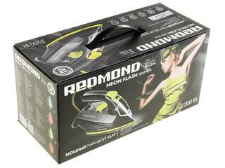Утюг Redmond RI-C244 желтый