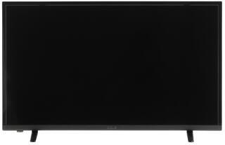 """32"""" (81 см)  LED-телевизор BBK 32LEM-1019 черный"""