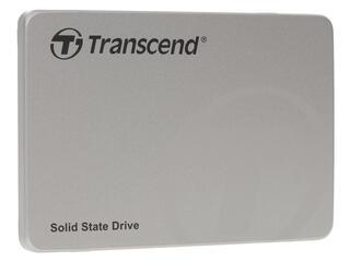 64 ГБ SSD-накопитель Transcend 370S [TS64GSSD370S]