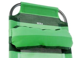 Кресло Nika K2 зеленый