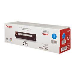 Картридж лазерный Canon 731C (6271B002)