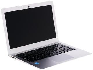 """13.3"""" Ноутбук DEXP Apollo M135 серебристый"""