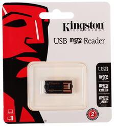 Карт-ридер Kingston FCR-MRG2