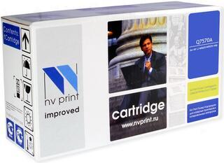 Картридж лазерный NV Print Q7570A