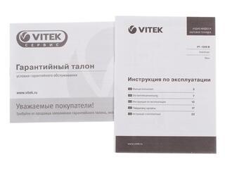 Фен Vitek VT-1309 B