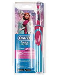 Электрическая зубная щетка Braun Oral-B Vitality Kids Frozen