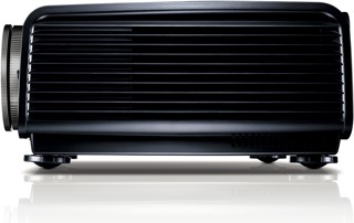 Проектор Benq SH940 черный