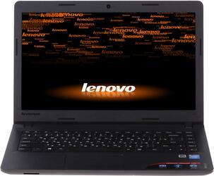 """14"""" Ноутбук Lenovo 100-14IBY черный"""