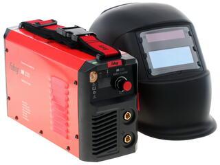 Сварочный аппарат Fubag IR 220 + OPTIMA 11