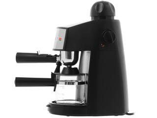 Кофеварка Aresa AR-1601 черный