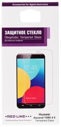 "4.5"" Защитное стекло для смартфона Huawei Ascend Y560"