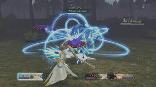 Игра для PS4 Tales of Zestiria