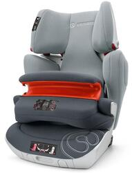 Детское автокресло Concord Transformer XT Pro серый
