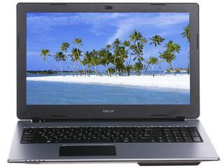 """15.6"""" Ноутбук DEXP Aquilon O132 серебристый"""