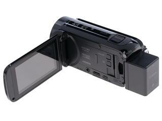 Видеокамера Canon LEGRIA HF R76 черный