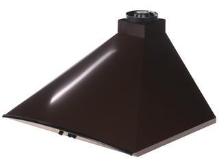 Вытяжка каминная GEFEST ВВ 1 К17 коричневый