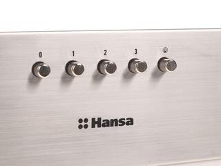 Вытяжка полновстраиваемая Hansa OMC 621 IH серебристый