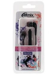 Наушники RITMIX RH-112M