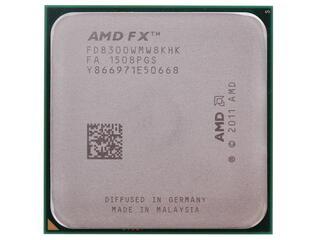 Процессор AMD FX-8300