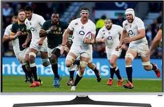"""48"""" (121 см)  LED-телевизор Samsung UE48J5100 черный"""