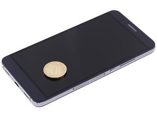 """5.2"""" Смартфон Huawei ShotX 16 Гб синий"""