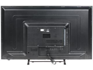"48"" (121 см)  LED-телевизор DEXP F48C7200K серый"