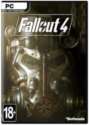 Игра для ПК Fallout 4 (Jewel)