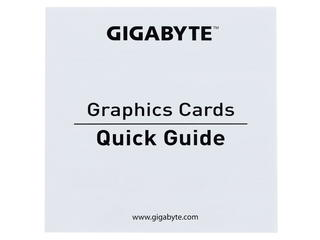 Видеокарта Gigabyte AMD Radeon RX 460 [GV-RX460WF2OC-4GD]