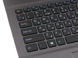 """15.6"""" Ноутбук DEXP Aquilon O136 серый"""