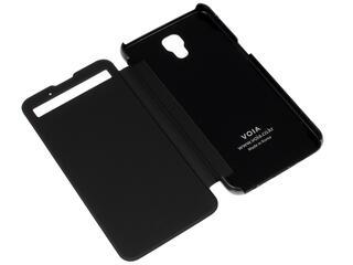 Чехол-книжка  VOIA для смартфона LG X View K500