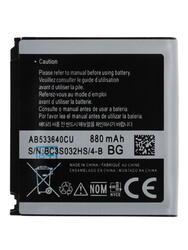 Аккумулятор Partner AB533640
