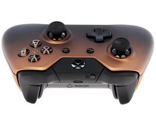 Геймпад Microsoft Xbox ONE - Copper Shadow металик