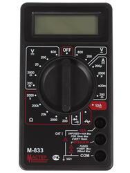 Мультиметр Master Professional M833