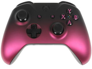 Геймпад Microsoft Xbox ONE  розовый