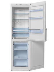 Холодильник с морозильником BOSCH KGN39XW14 белый