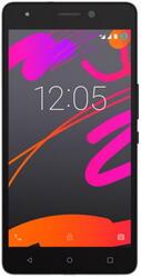 """5.5"""" Смартфон BQ Aquaris M5.5 16 Гб черный"""
