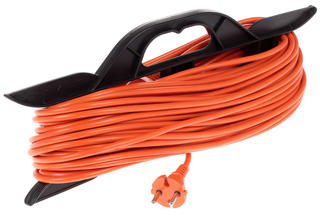Удлинитель PowerCube PC-B1-R-35 оранжевый