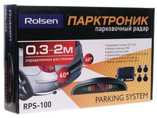 Парковочный радар Rolsen RPS-100B