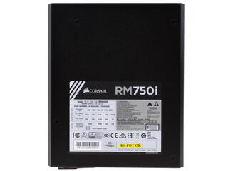 Блок питания Corsair RMi 750W [CP-9020082-EU]