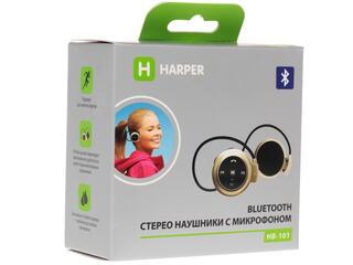 Наушники Harper HB-101